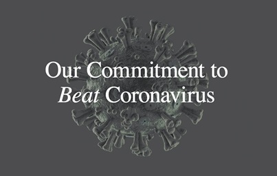 America's biopharmaceutical companies are committed to developing solutions to help diagnose and treat those with COVID-19, a novel strain of coronavirus