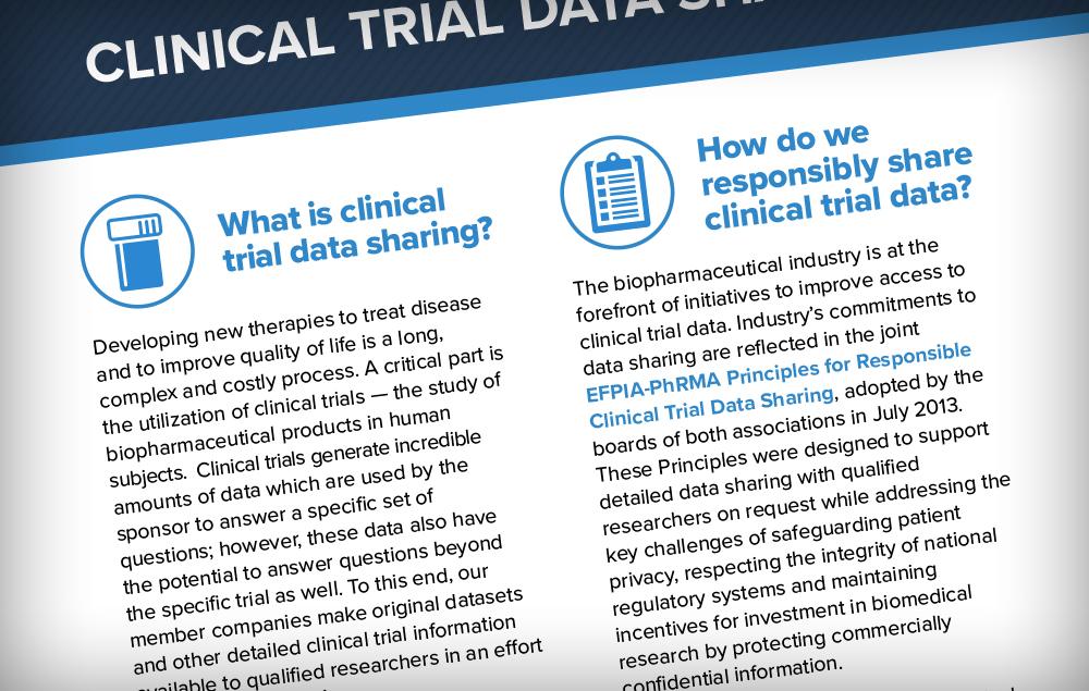 Clinical Trials | PhRMA