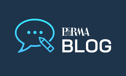 The logo of The Catalyst, a blog about America's biopharmaceutical industry from Pharmaceutical Research and Manufacturers of America, or PhRMA